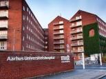Aarhus University  2