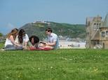 Aberystwyth University 9