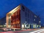 Birmingham City University 1