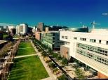 Birmingham City University 3