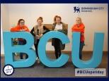 Birmingham City University 6