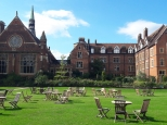Homerton College 2