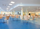 Canterbury College Dining Hall (3)