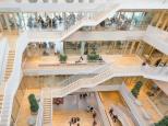 Erasmus University Rotterdam IHS 4