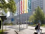 Erasmus University Rotterdam IHS 9