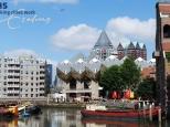 Erasmus University Rotterdam IHS 1