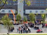 Erasmus University Rotterdam IHS 3