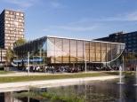 Erasmus University Rotterdam IHS 2