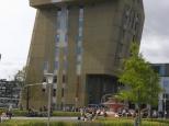 Hanze University 8