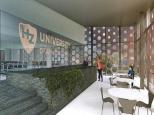 HZ University 2