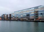 Sweden - Malmö University