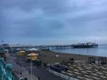 Kurz angličtiny v Brighton 2