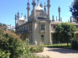 Kurz angličtiny v Brighton 5