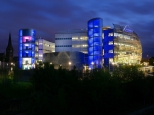 Northumbria University Newcastle 2
