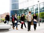 Northumbria University Newcastle 4