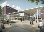 Northumbria University Newcastle 6