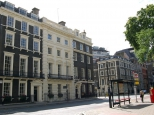 Bloomsbury and the City of London (4)