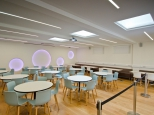CATS College London Canteen