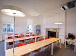 CATS College London Classroom 1