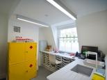 Science Prep Room