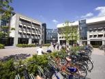 Stenden University 1