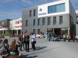 Stenden University 11