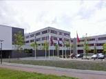 Stenden University 7
