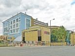 University of Bradford 6