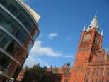 University of Liverpool 8