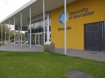 University of Worcester 1