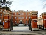 University of Worcester 2