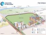 University of Worcester 3
