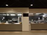 stenden-university-dining-area