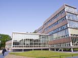 stenden-university-main-bulding