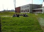 stenden-university-outside-area