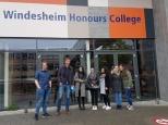 Windesheim University 2