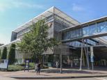 Windesheim University 1