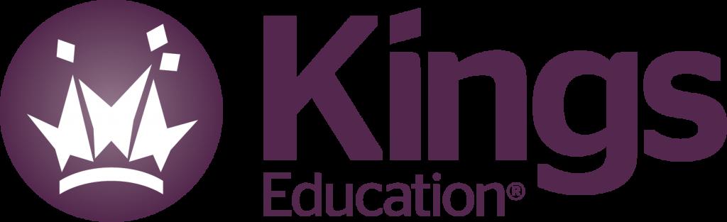 Kings Education_Logo
