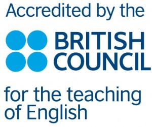 British Council akreditácia