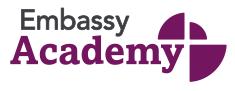 Embassy Academy logo