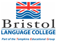 Bristol Language College logo