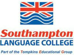 Southampton Language College logo